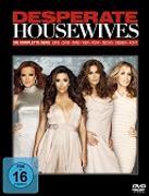 Cover-Bild zu Desperate Housewives - Kompletbox Staffel 1-8