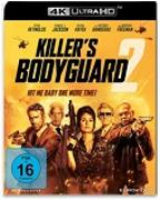 Cover-Bild zu Killer's Bodyguard 4K UHD + Blu-ray
