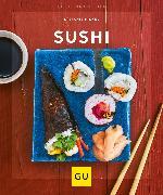 Cover-Bild zu Sushi