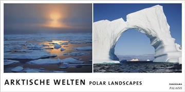 Cover-Bild zu Palazzi Arktische Welten Panorama immerwährender