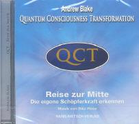 Cover-Bild zu QCT - Reise zur Mitte