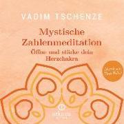 Cover-Bild zu Mystische Zahlenmeditation