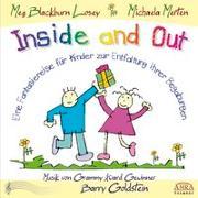 Cover-Bild zu Inside and Out. Von Innen heraus. Eine Fantasiereise für Kinder zur Entfaltung ihrer Begabungen
