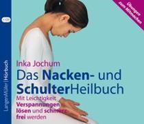 Cover-Bild zu Das Nacken- und SchulterHeilbuch (CD)