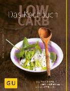 Cover-Bild zu Low Carb - Das Kochbuch