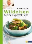 Cover-Bild zu Meine Expressküche