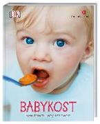Cover-Bild zu Babykost