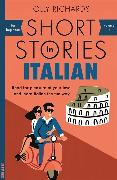 Cover-Bild zu Short Stories in Italian for Beginners