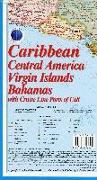 Cover-Bild zu Caribbean 1 : 4.000.000
