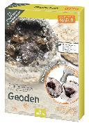 Cover-Bild zu Expedition Natur Das große Geoden-Entdecker-Set