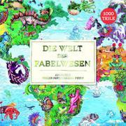 Cover-Bild zu Die Welt der Fabelwesen