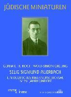 Cover-Bild zu Koch, Gerda E. H.: Selig Sigmund Auerbach