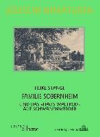 Cover-Bild zu Familie Sobernheim