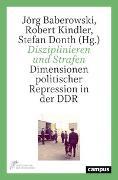 Cover-Bild zu Baberowski, Jörg (Hrsg.): Disziplinieren und Strafen