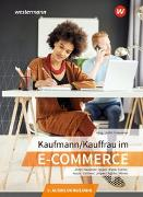 Cover-Bild zu Kunze, Marcel: Kaufmann/Kauffrau im E-Commerce
