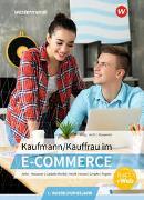 Cover-Bild zu Tegeler, Rainer: Kaufmann/Kauffrau im E-Commerce