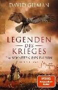 Cover-Bild zu Legenden des Krieges: Im Schatten des Falken