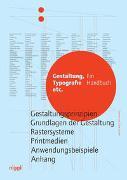 Cover-Bild zu Gestaltung, Typografie etc