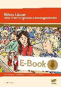 Cover-Bild zu Neubauer, Annette: Nikos Läuse: eine stimmungsvolle Adventsgeschichte (eBook)