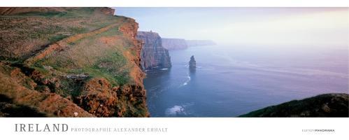 Cover-Bild zu Ireland