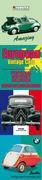 Cover-Bild zu European Vintage Cars 2011
