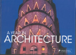 Cover-Bild zu A Year in Architecture
