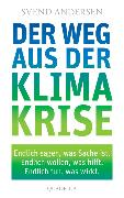Cover-Bild zu Der Weg aus der Klimakrise