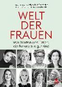 Cover-Bild zu WELT DER FRAUEN