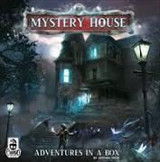 Cover-Bild zu Mystery House