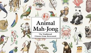 Cover-Bild zu Animal Mah-jong