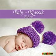 Cover-Bild zu Baby-Klassik: Flöte