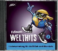 Cover-Bild zu Fidimaas Welthits, Vol. 2