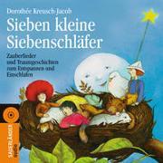 Cover-Bild zu Sieben kleine Siebenschläfer