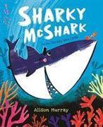 Cover-Bild zu Murray, Alison: Sharky McShark and the Teensy Wee Crab