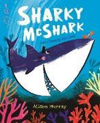 Cover-Bild zu Murray, Alison: Sharky McShark and the Teensy Wee Crab (eBook)