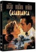 Cover-Bild zu Alison, Joan (Schausp.): Casablanca