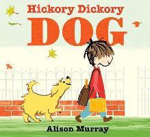 Cover-Bild zu Murray, Alison: Hickory Dickory Dog