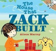 Cover-Bild zu Murray, Alison: The House That Zack Built