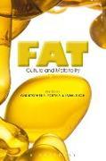 Cover-Bild zu Forth, Christopher E. (Hrsg.): Fat: Culture and Materiality