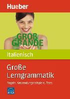 Cover-Bild zu Große Lerngrammatik Italienisch