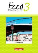 Cover-Bild zu Ecco 3. Grammatikheft