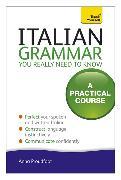 Cover-Bild zu Italian Grammar You Really Need To Know