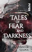 Cover-Bild zu Tales of Fear and Darkness (eBook)