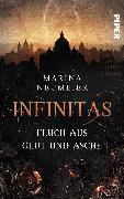 Cover-Bild zu Infinitas - Fluch aus Glut und Asche (eBook)