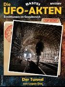 Cover-Bild zu Die UFO-AKTEN 3 (eBook)
