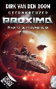 Cover-Bild zu Sternkreuzer Proxima - Konvoi der Verzweifelten (eBook)