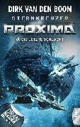 Cover-Bild zu Sternkreuzer Proxima - Die letzte Schlacht (eBook)