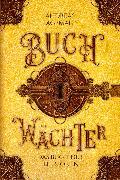 Cover-Bild zu Buchwächter - Band 4 (eBook)