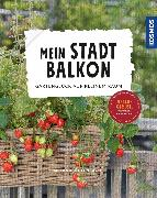 Cover-Bild zu Öhlenbach, Melanie: Mein Stadtbalkon (eBook)