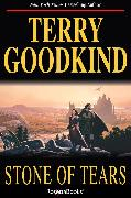 Cover-Bild zu Goodkind, Terry: Stone of Tears (eBook)